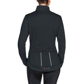 VAUDE Resca II Softshell Jacket Women phantom black